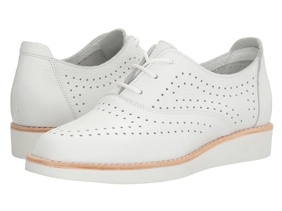Arche - Dansao (Blanc Vachette Fast) Women's Shoes