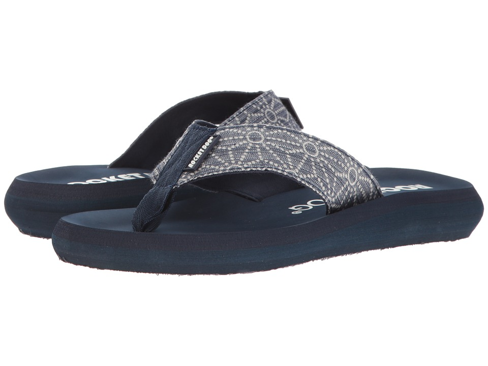 Rocket Dog - Spotlight Comfort (Indigo Tizer) Women's Sandals