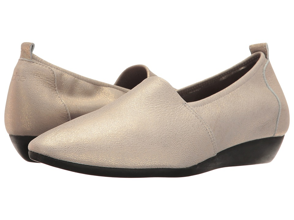 Arche - Onyko (Brume/Bronze Ramses) Women's Shoes