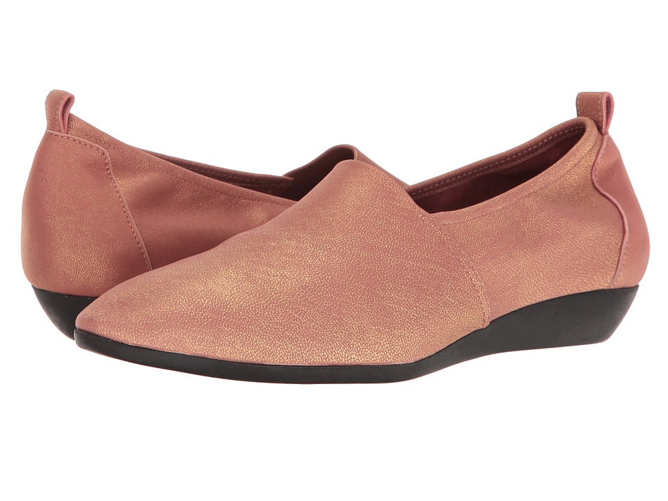 Arche - Onyko (Morgane/Bronze Ramses) Women's Shoes