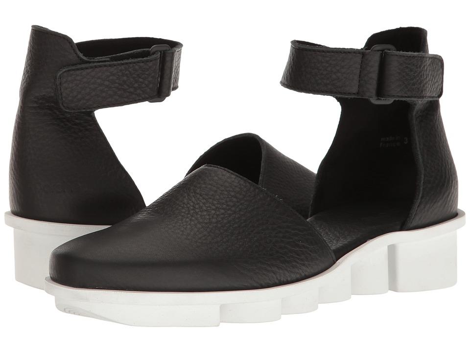 Arche - Skalen (Noir Vachette Fast) Women's Shoes