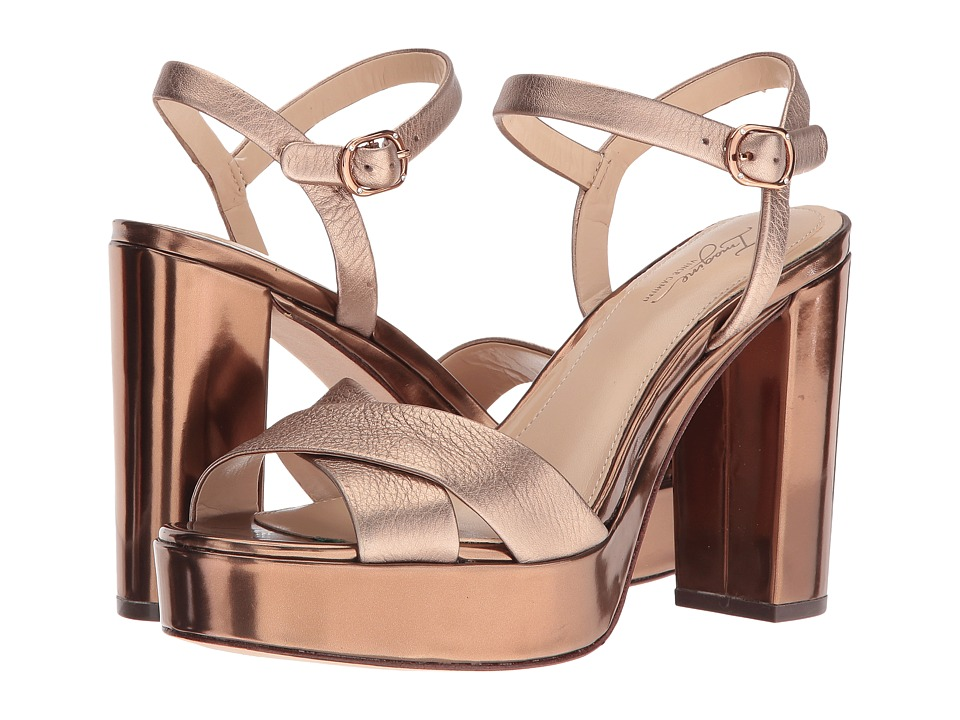 Imagine Vince Camuto - Valora 2 (Copper) High Heels