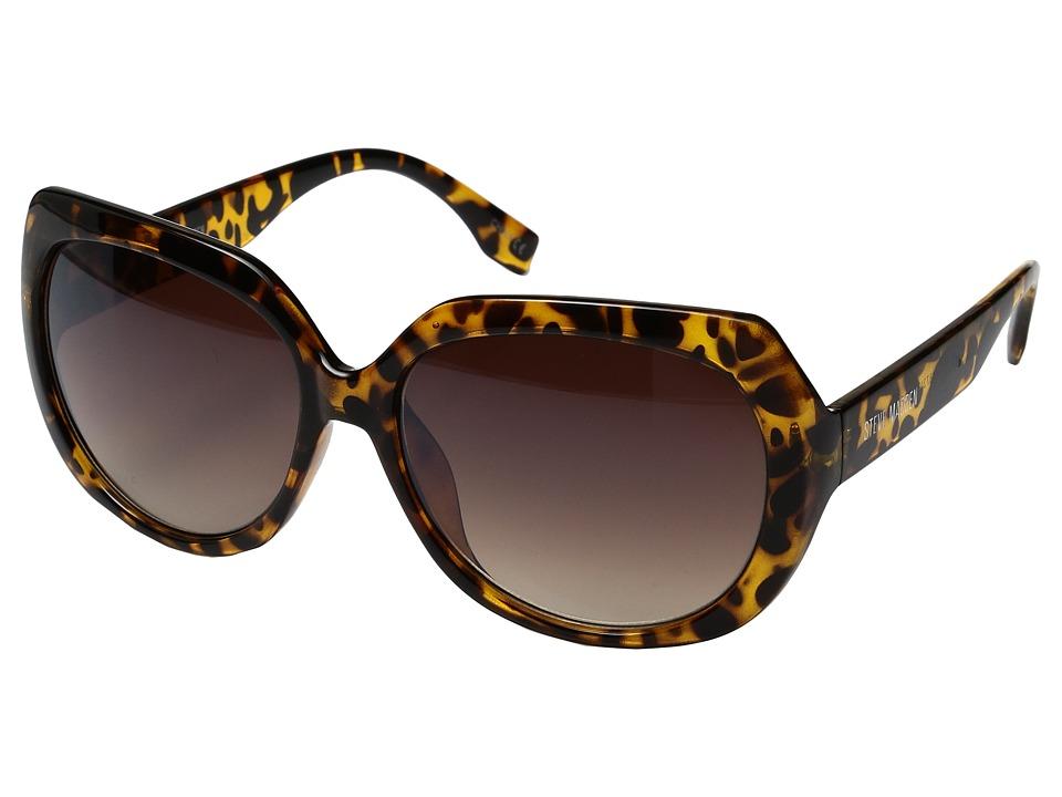 Steve Madden - Michelle (Tortoise) Fashion Sunglasses