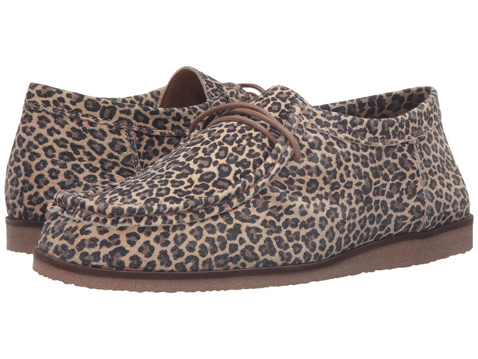 Lucky Brand - Acaciah (Sesame) Women's Shoes