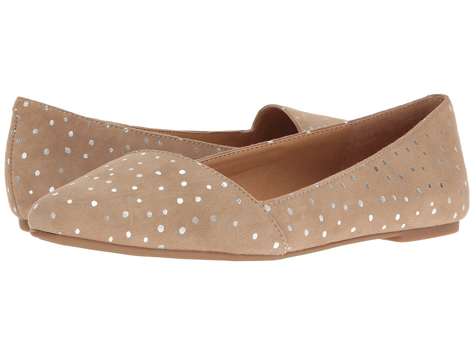 Lucky Brand - Archh (Grout) Women's Flat Shoes