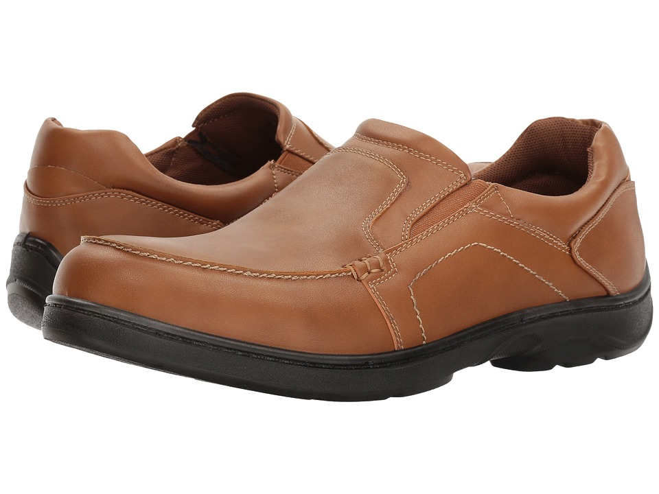 Deer Stags - Hewett (Tan) Men's Shoes