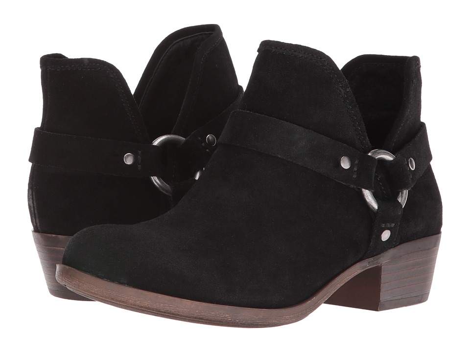 Lucky Brand Bashira (Black) Women