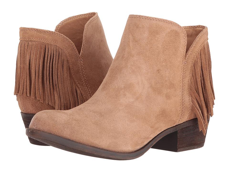 Lucky Brand - Benjii (Sesame) Women's Dress Boots