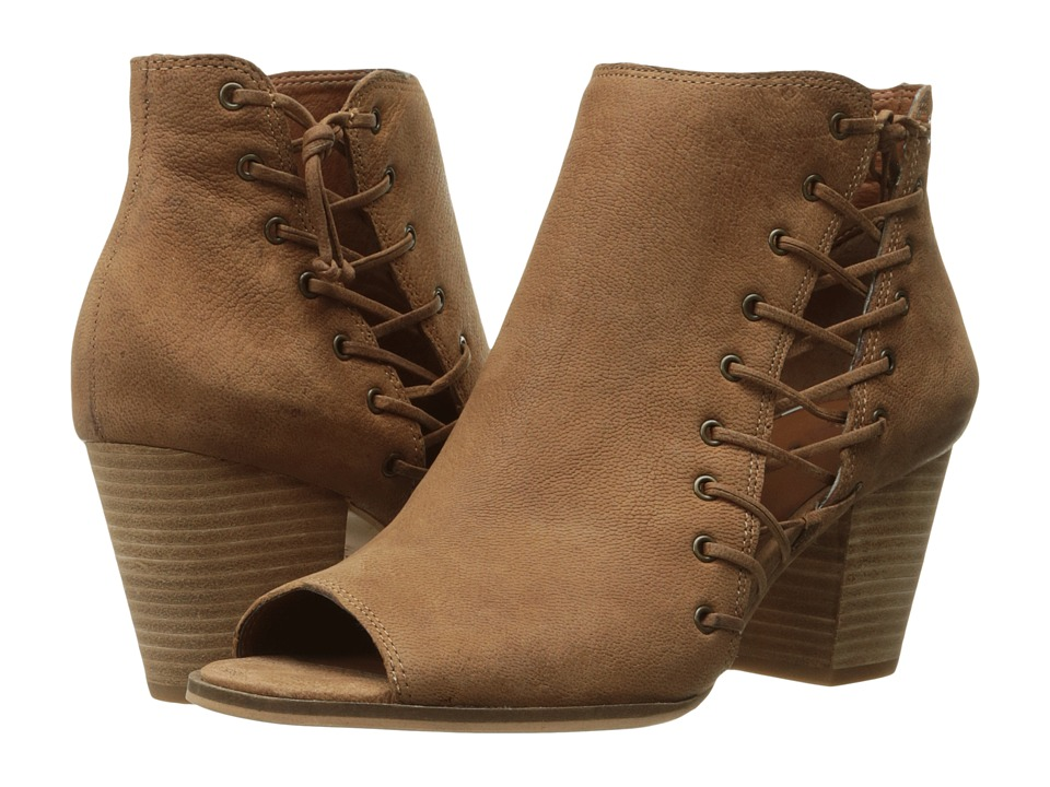Lucky Brand Hartlee (Whiskey Brown) Women
