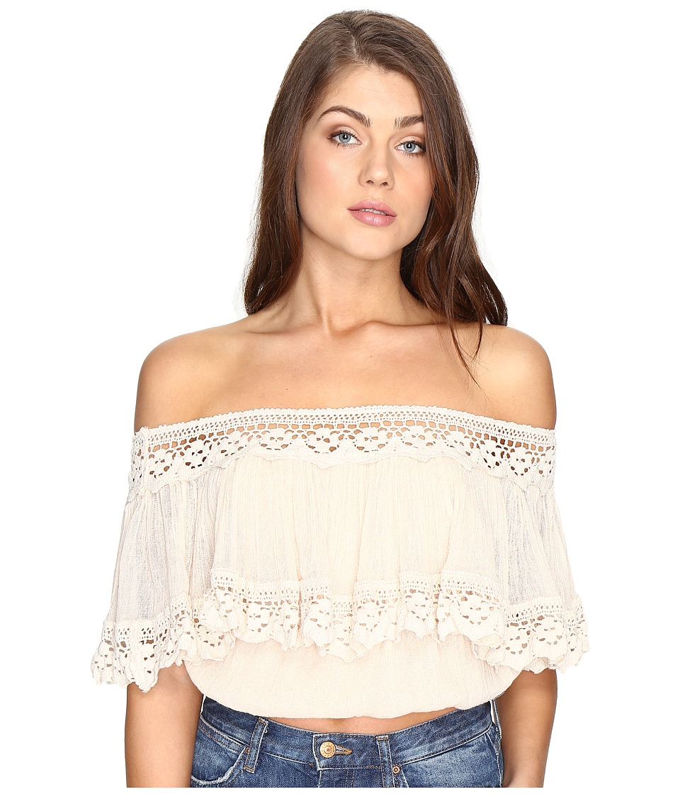 Jen's Pirate Booty - Chiapas Top (Summer Quartz) Women's Clothing