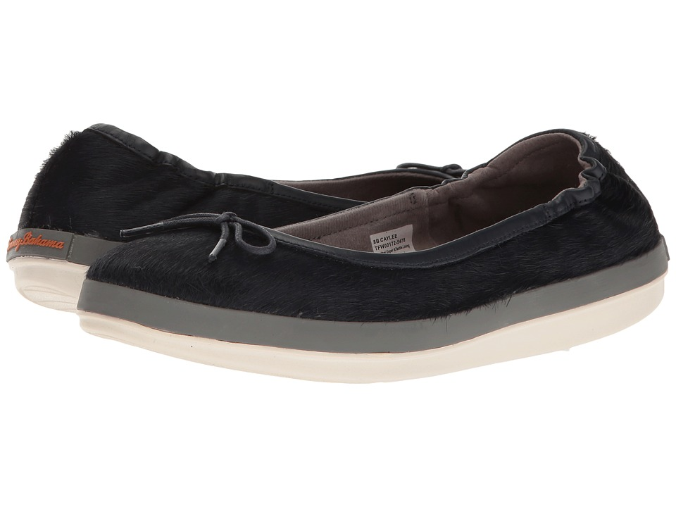 Tommy Bahama - Relaxology Caylee (Ocean Deep) Women's Slip on Shoes