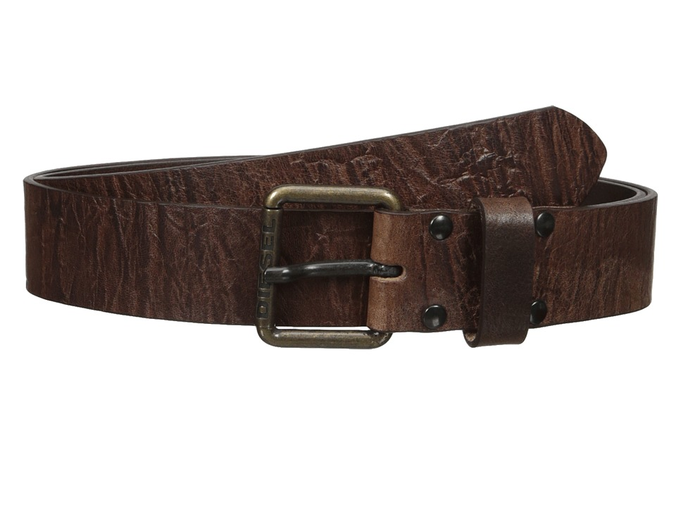 Diesel - B-Enjoyy - Belt (Potting Soil) Men's Belts
