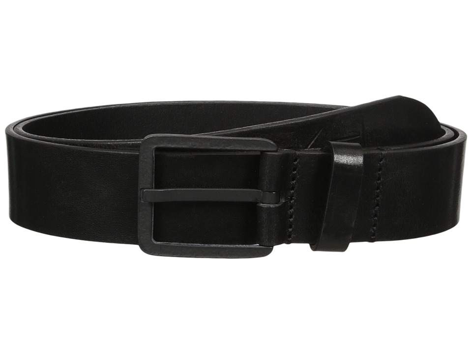 Diesel - B-Sketrch - Belt (Black) Men's Belts