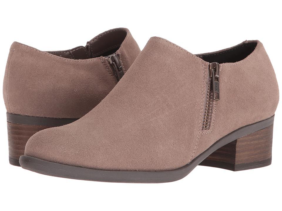 Blondo - Magda Waterproof (Mushroom Suede) Women's Shoes
