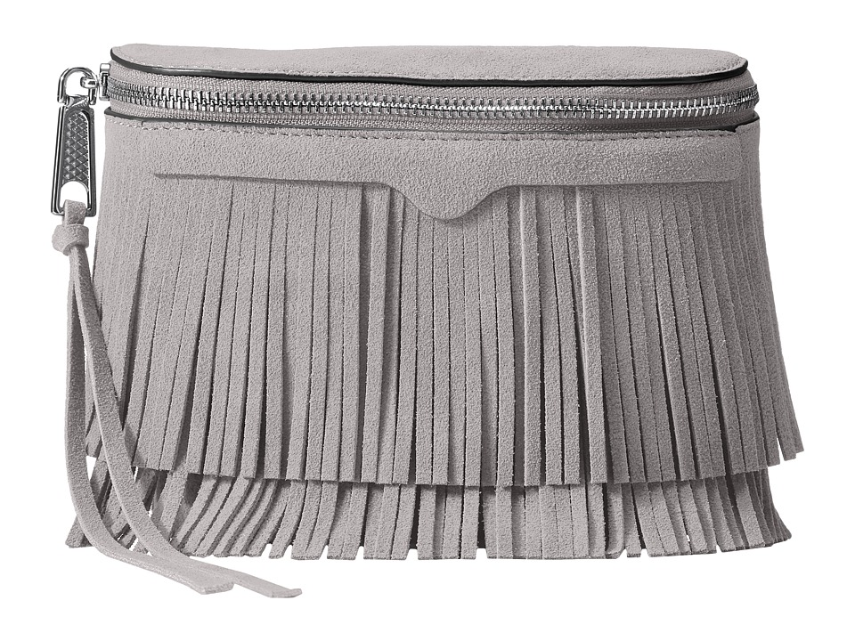 Rebecca Minkoff - Finn Belt Bag (Putty) Handbags