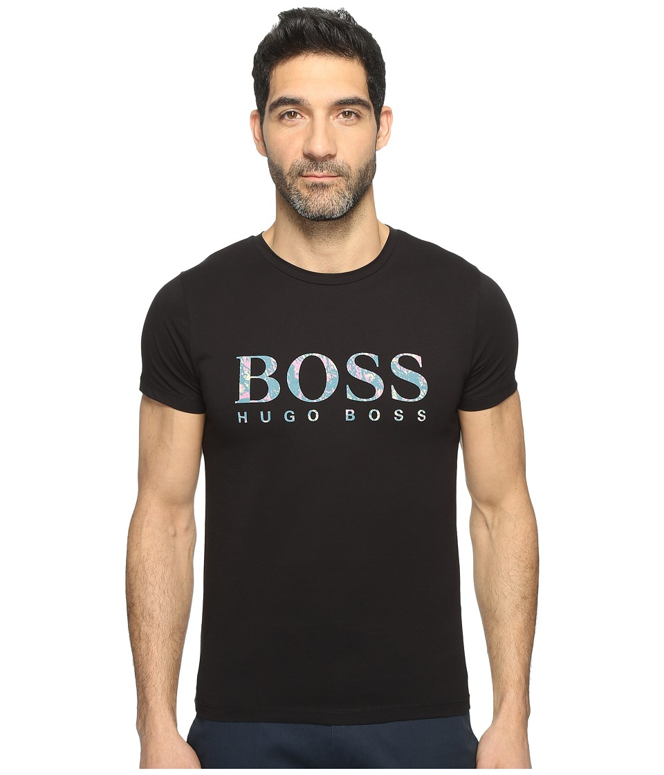 BOSS Orange - Tacket 1 10131643 01 (Black) Men's Clothing