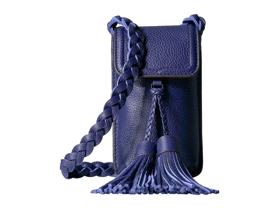 Rebecca Minkoff - Isobel Phone Crossbody (Eclipse) Cross Body Handbags