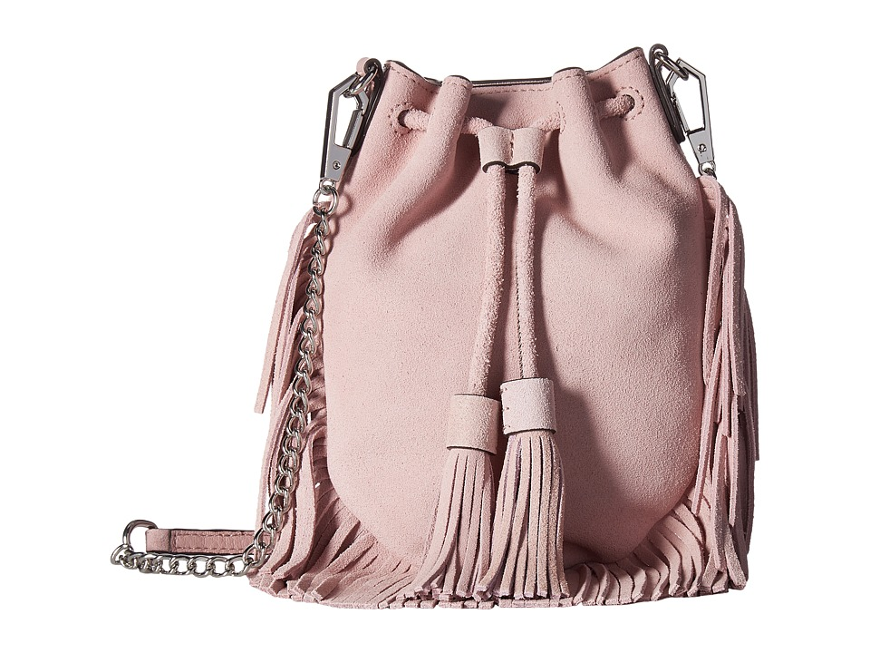 Rebecca Minkoff - Fallen Phone Crossbody (Lilac Rose) Cross Body Handbags