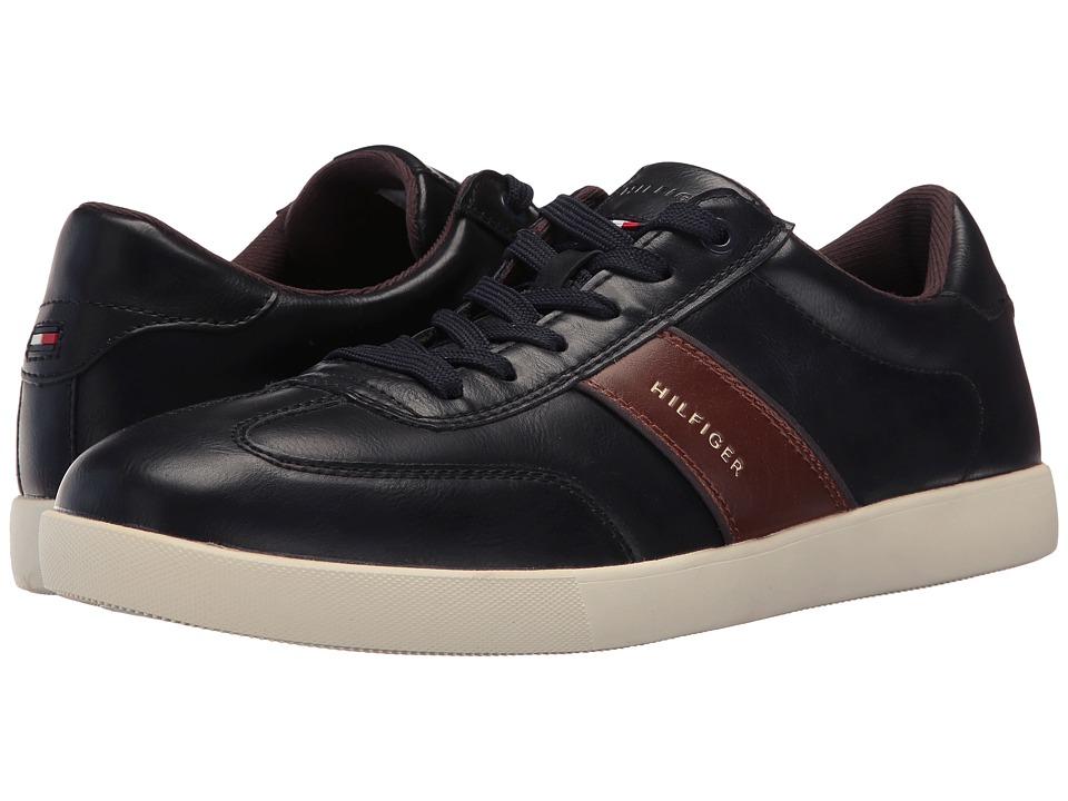 Tommy Hilfiger - Tallen (Navy) Men's Shoes