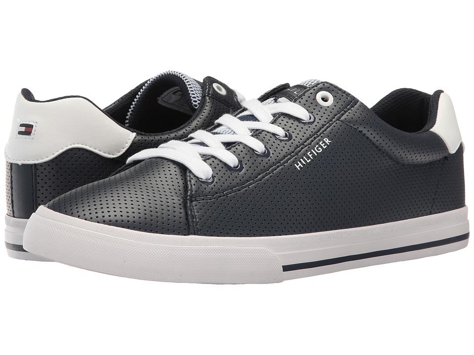 Tommy Hilfiger - Powen 2 (Navy) Men's Shoes
