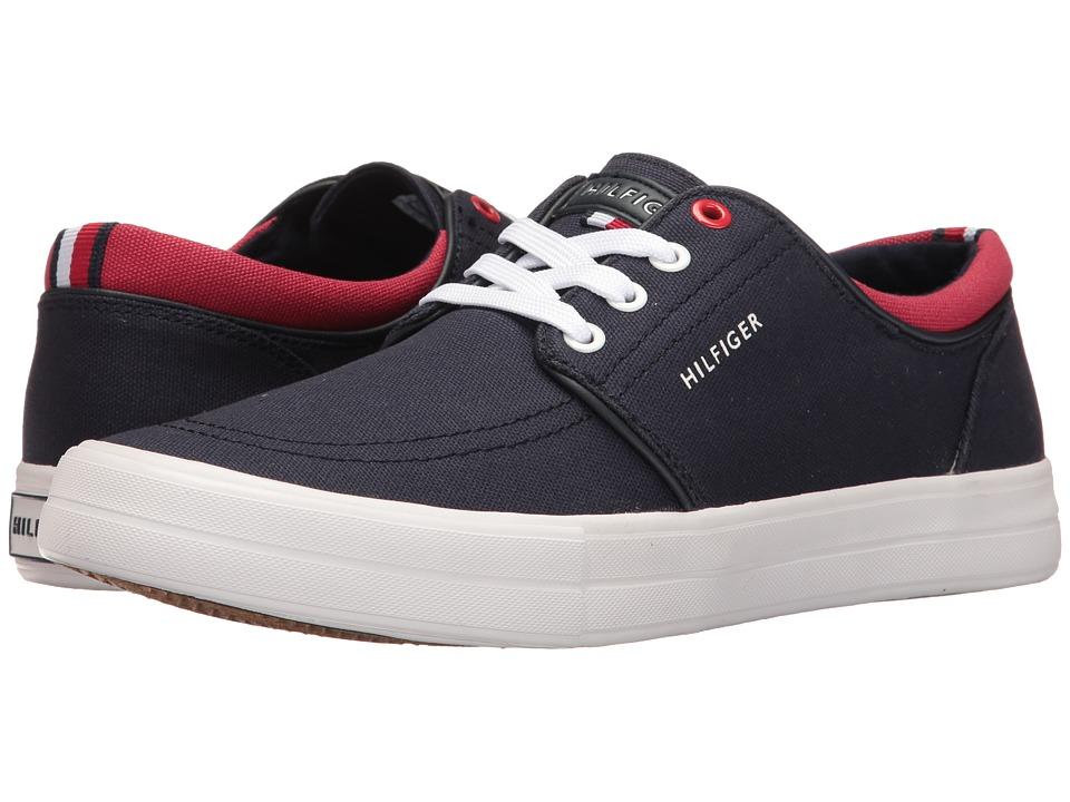 Tommy Hilfiger - Redd (Navy) Men's Shoes