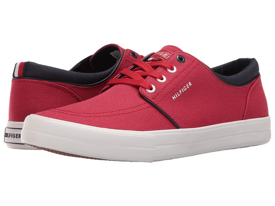 Tommy Hilfiger - Redd (Red) Men's Shoes