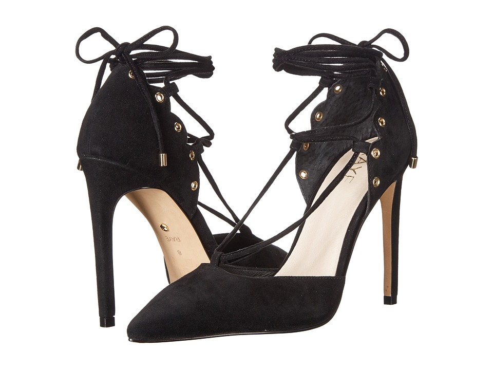 RAYE Topaz (Black) Women