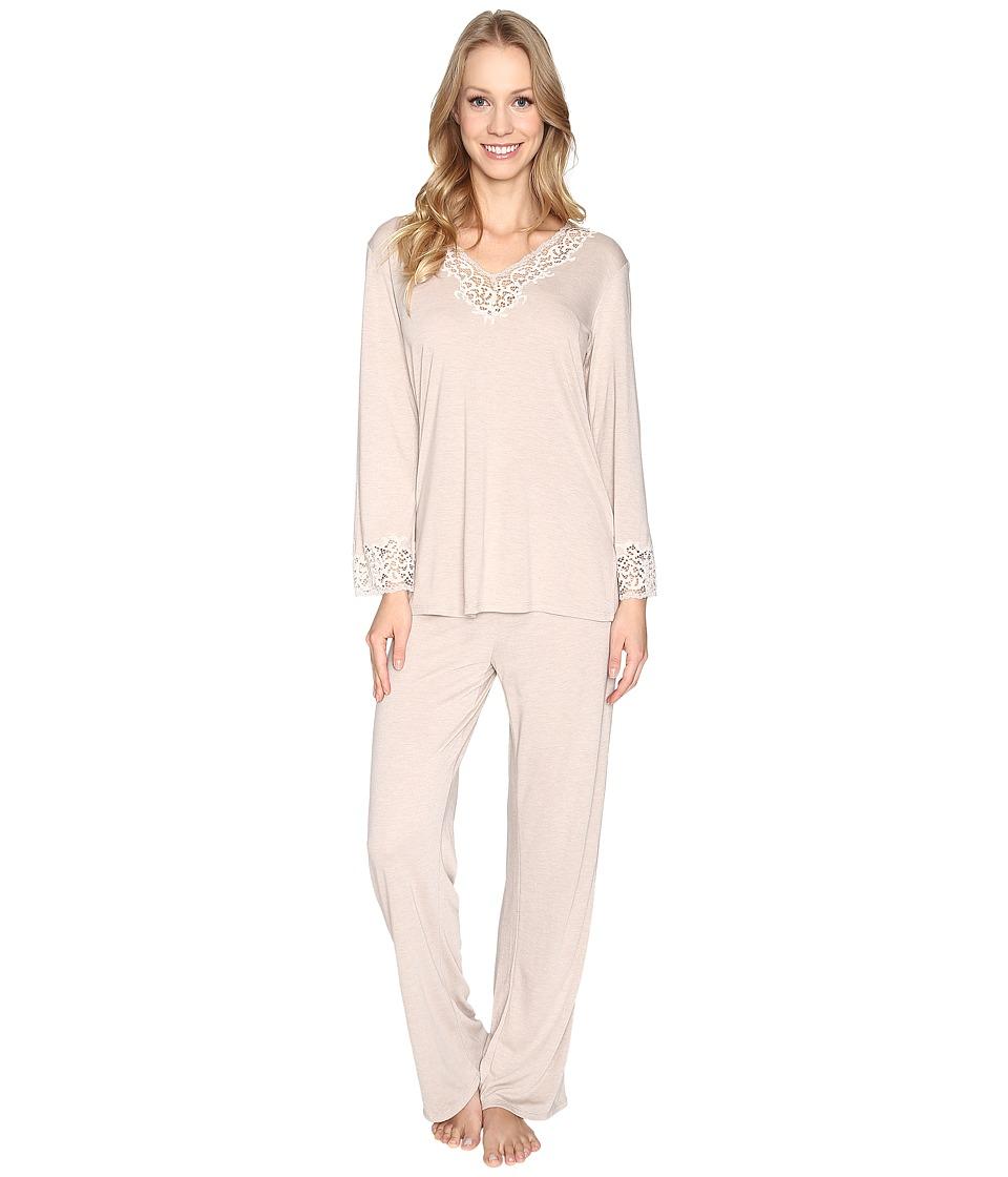 Natori - Lhasa PJ (Cashmere) Women's Pajama Sets
