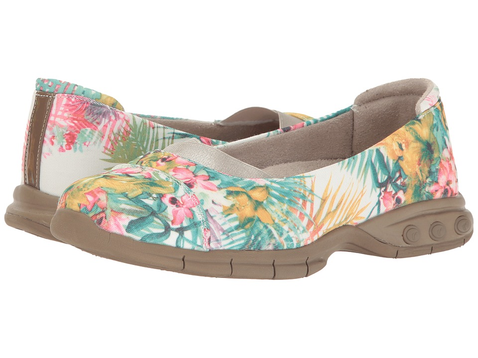 THERAFIT - Chanell (Flowers) Women's Shoes