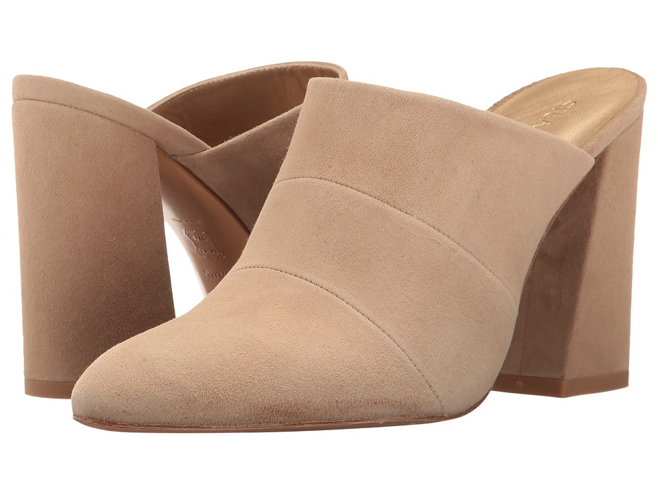 Stuart Weitzman - Followup (Mojave Suede) Women's Shoes