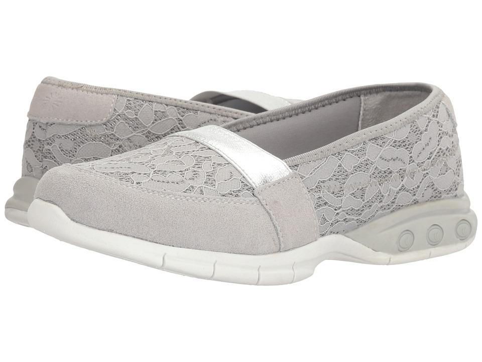 THERAFIT - Tammy (Grey) Women's Shoes
