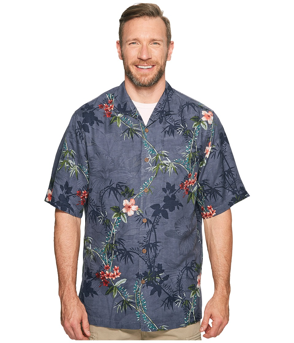 Tommy Bahama Big & Tall - Big Tall Volas Vineyard (Ocean Deep) Men's Clothing