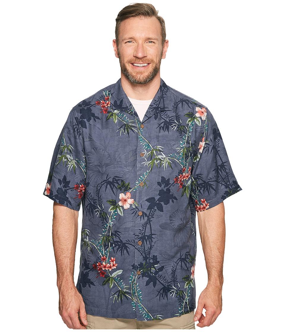 Tommy Bahama Big & Tall - Big Tall Volas Vineyard (Ocean Deep) Men's Clothing