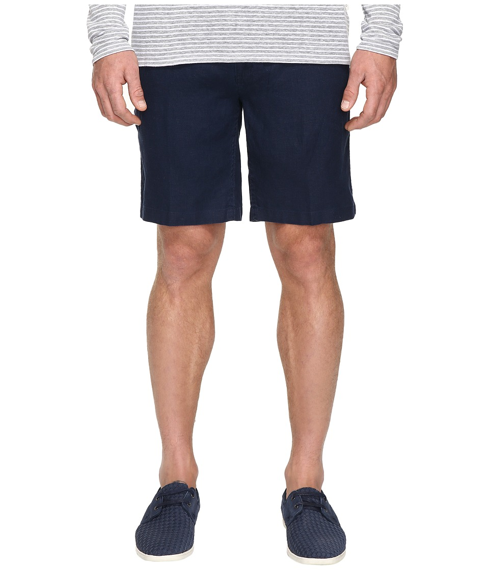 onia - Abe Shorts (Deep Navy) Men's Shorts