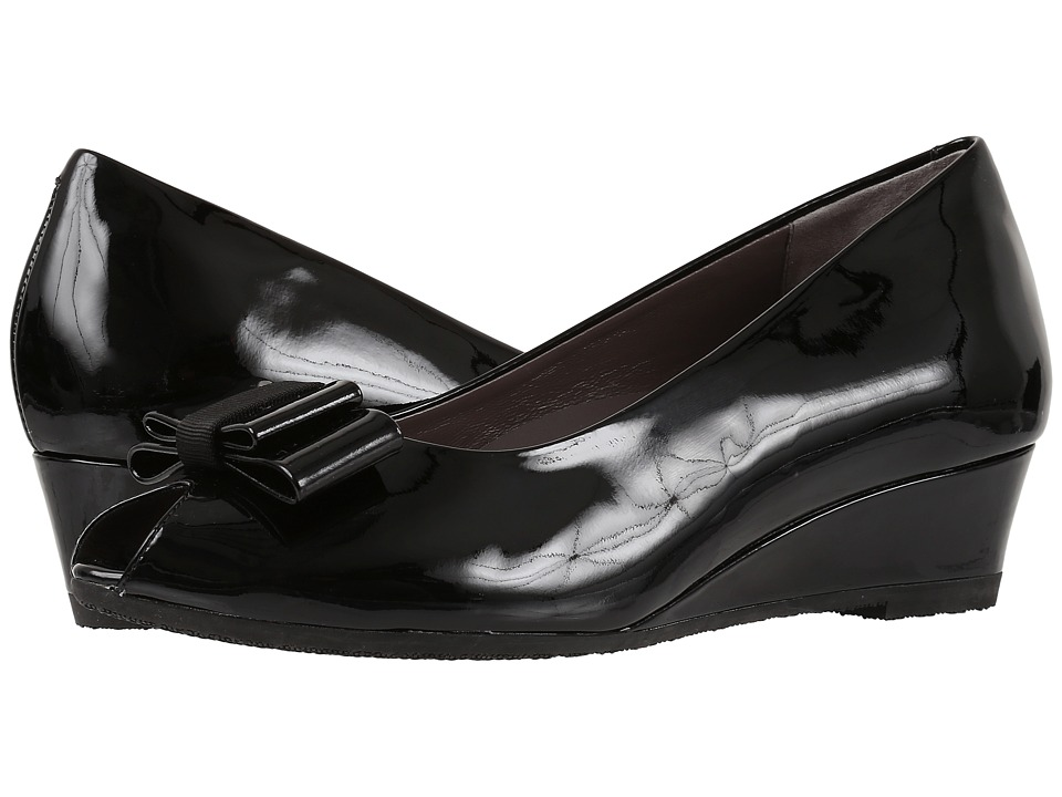 SAS Ava (Black Patent) Women