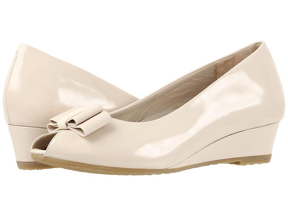 SAS - Ava (Bone Patent) Women's Shoes