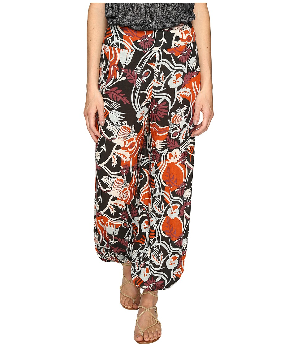 Free People - Easy Ballon Pants (Black) Women's Casual Pants