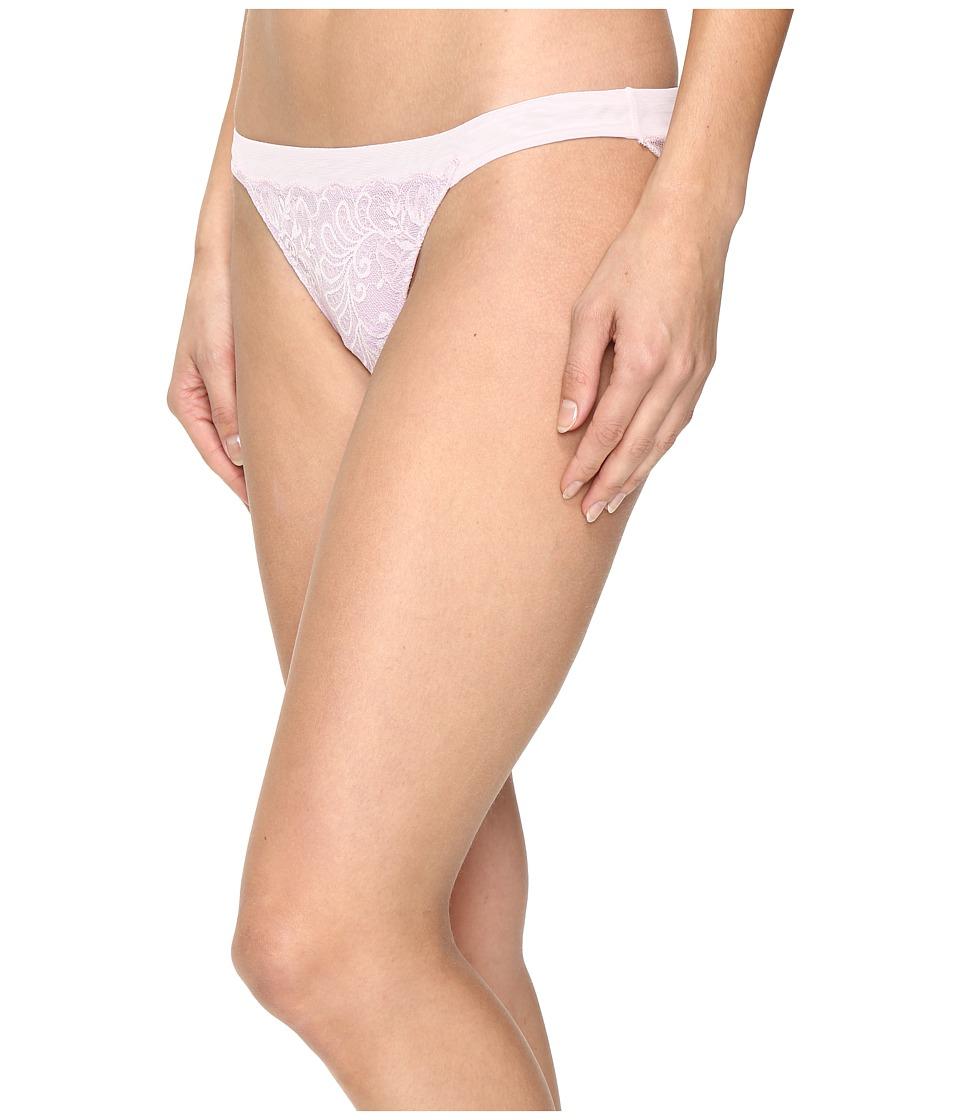 Le Mystere - Sophia Lace Bikini (Frosted Lilac) Women's Underwear