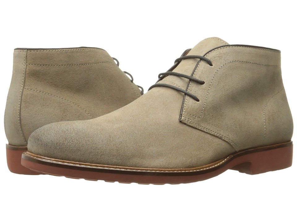RUSH by Gordon Rush - Rowan (Cashew) Men's Shoes