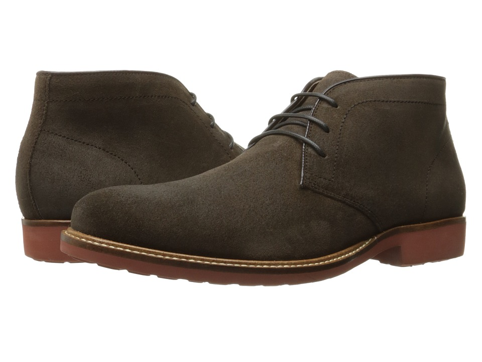 RUSH by Gordon Rush - Rowan (Chocolate) Men's Shoes