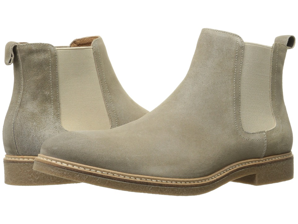 RUSH by Gordon Rush - Clyde (Cashew) Men's Shoes
