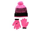 Nike Kids - Velocity Beanie Gloves Set (Big Kids)