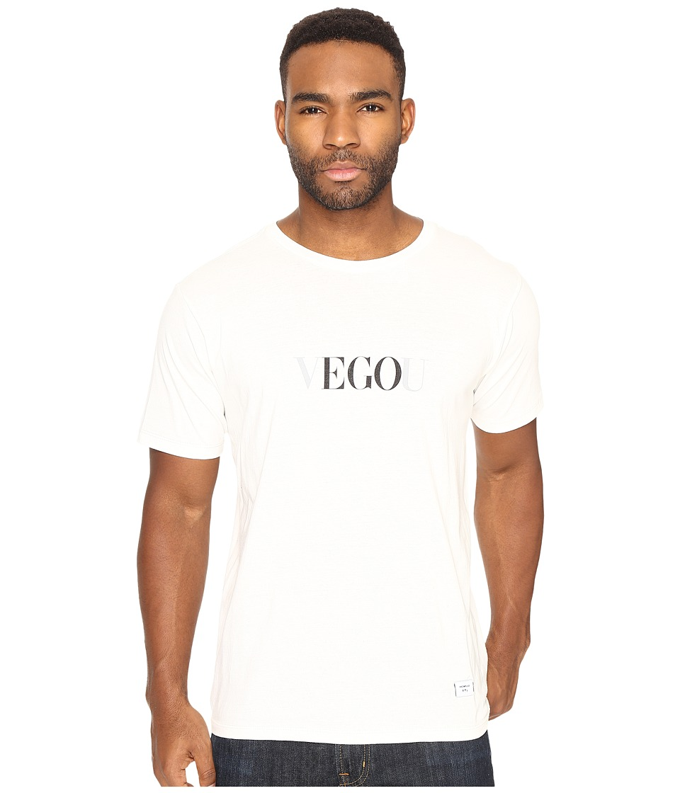 Akomplice - Egomaniac Tee (White) Men's T Shirt