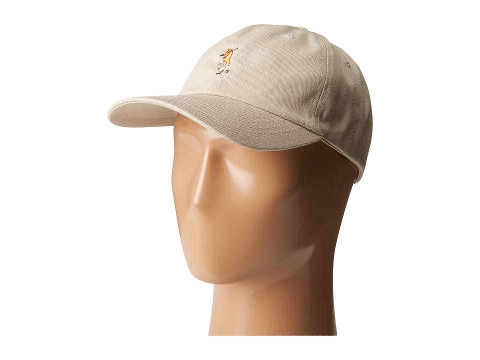 Akomplice - Olop Dad Hat (Tan) Caps