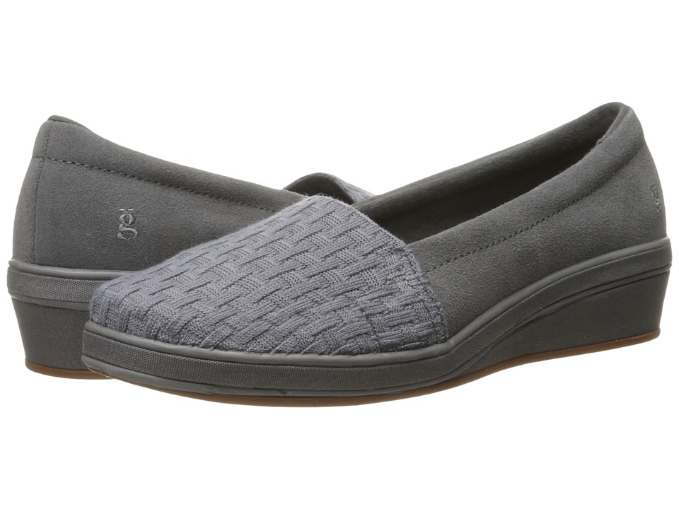 Keds Grasshoppers by Keds Amelia (Grey) Women