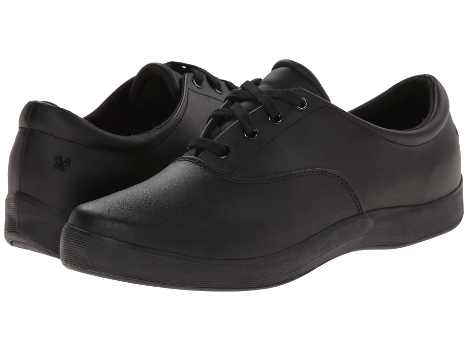 Keds Janey Leather (Black) Women