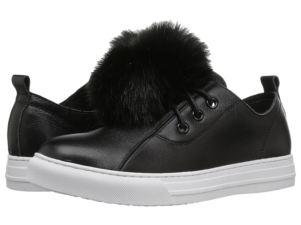 Dirty Laundry - Fluffed Up (Black) Women's Shoes