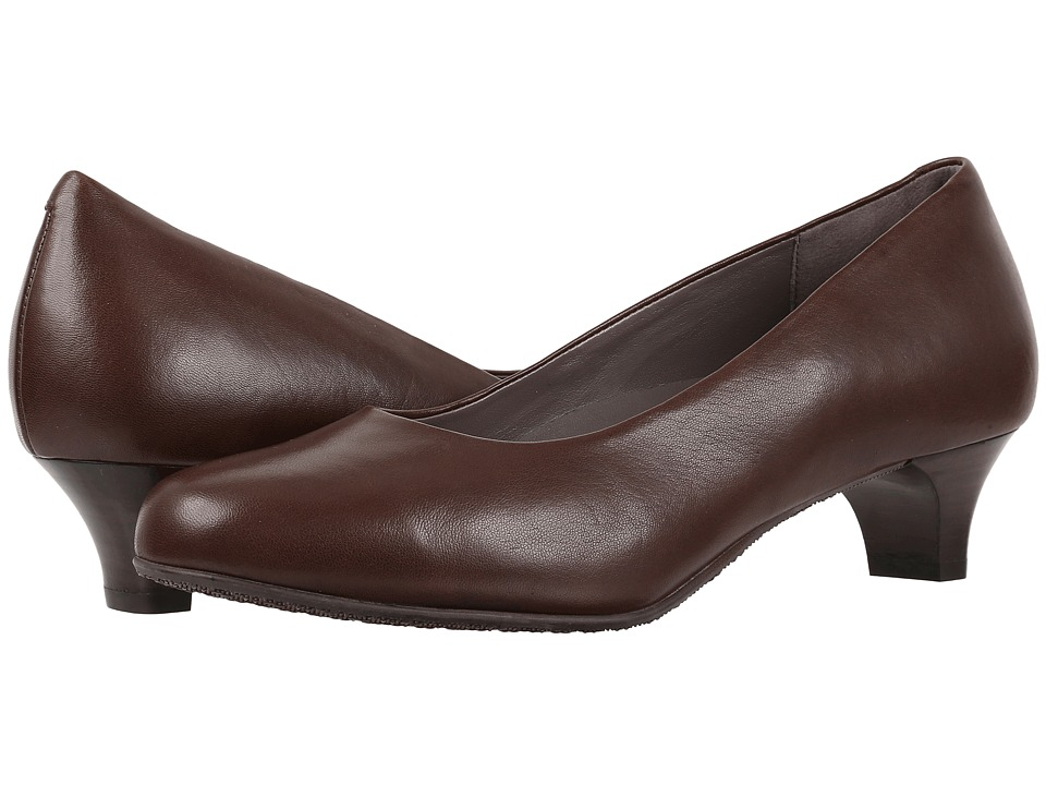 SAS - Elaine (Brown) Women's Shoes