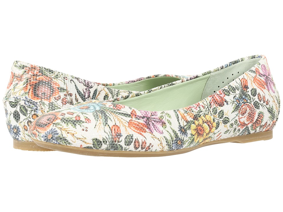 SAS - Lacey (Floral) Women's Shoes