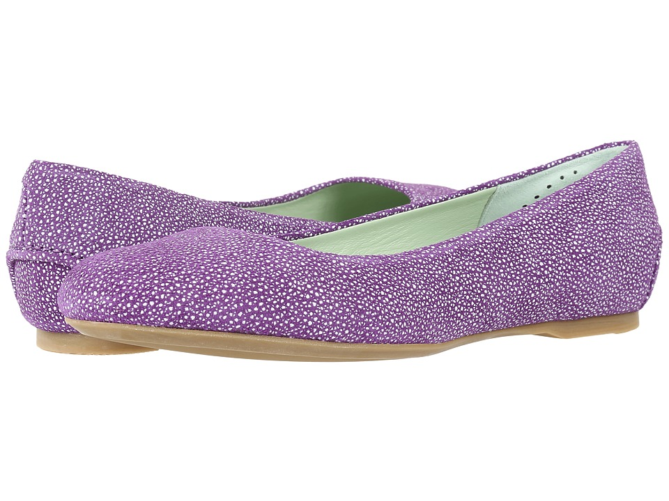 SAS - Lacey (Purple) Women's Shoes